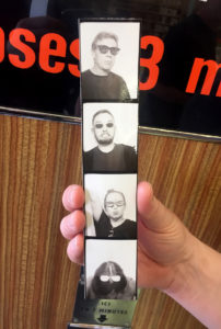 The International Photo Booth Convention 2016