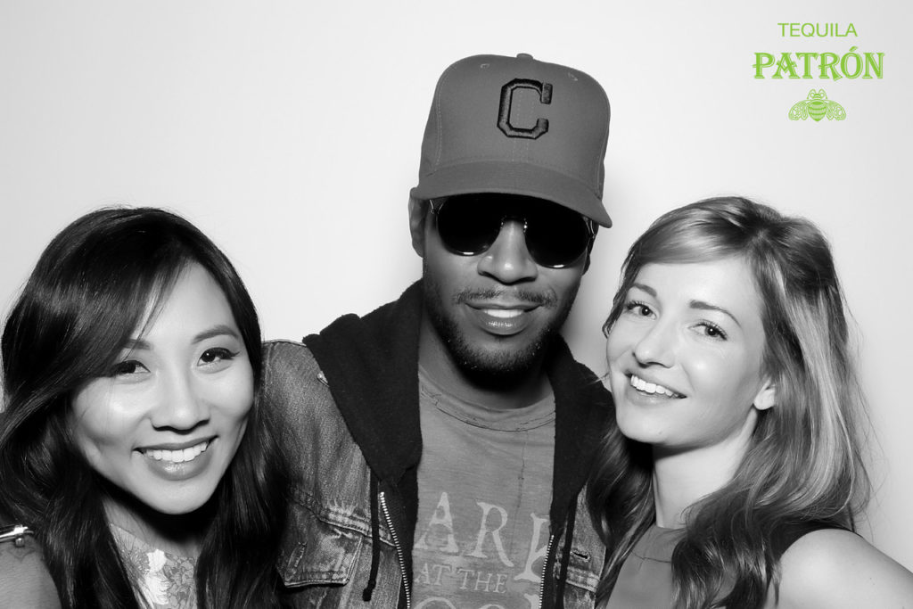 Kardahsian Photo Booth Kid Cudi
